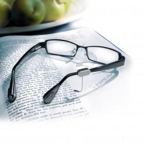 La Belle Hörbrille