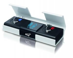 Induktive Ladestation für Hansaton AQ Geräte
