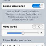 IPhone von Apple für Hörgeräteträger geeignet?
