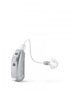 Das Ex-Hörer Hörgerät Pure von SIEMENS