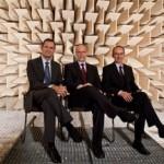 SIEMENS Hörgeräte: Neuer Chip für besseres Verstehen 2012
