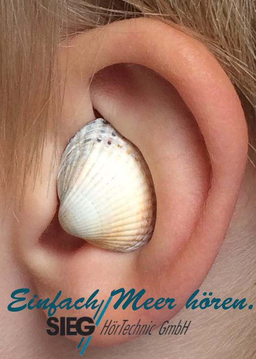 Einfach Meer Hören