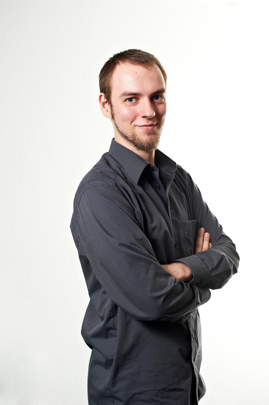 Jan-Philip Gerking Ausbildung zum Hörgeräteakustiker