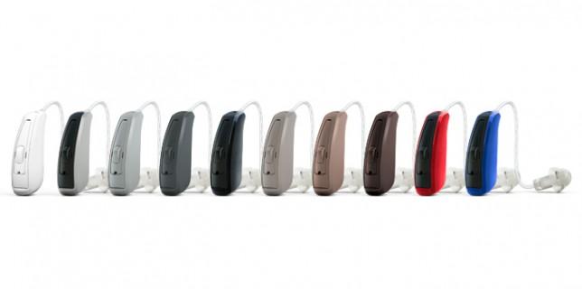 Erfahrung mit dem Linx² – Linx2 von ReSound dem iPhone Hörgerät