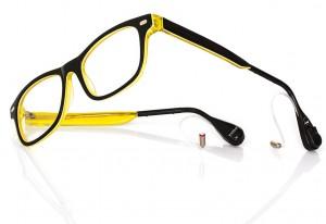 Hörbrille Ex-Hörer