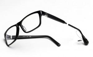 Hörbrille Labelle - Click System