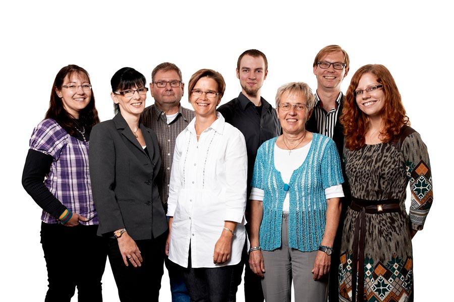 SIEG Hörtechnic Team