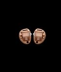 sehr kleines In-dem-Ohr Hörgerät