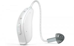 Das Made for iPhone Hörgerät 2015