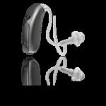 Dünnschlauch Hörgerät