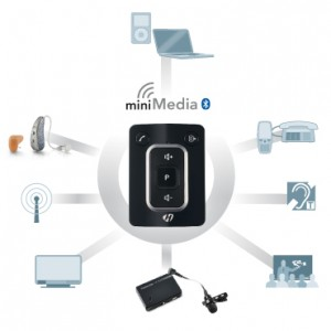 miniMedia