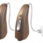 Sun G3 Ex-Hörer Hörgerät