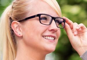 Hörbrille - Ex Hörer