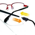 Hörbrille Labelle Click System
