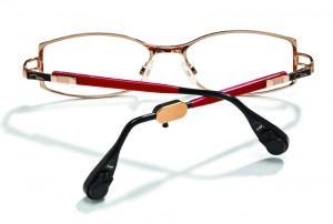 CROS oder auch BiCros als sehr elegante Brillenlösung von Bruckhoff