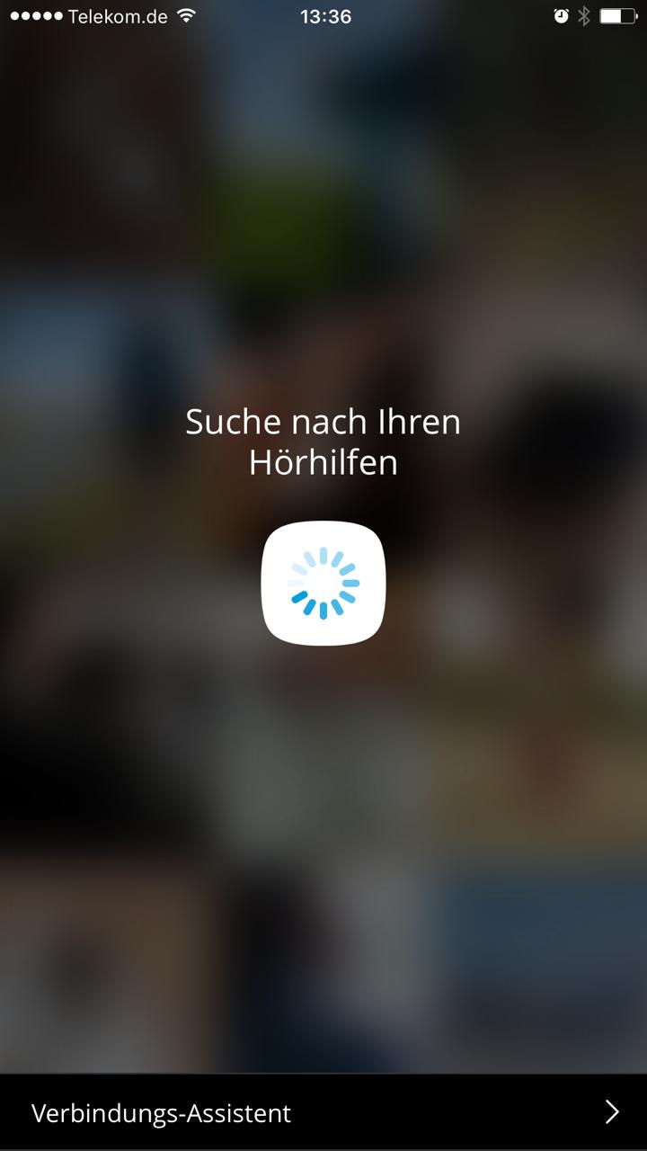 Widex Beyond App · SIEG HörTechnic GmbH