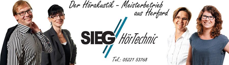 SIEG HörTechnic GmbH